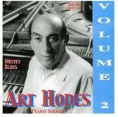 Piano Solos, Vol. 2
