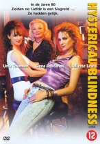 Hysterical Blindness (dvd)