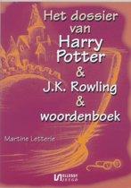 Dossier Harry Potter & J.K. Rowling & woordenboek