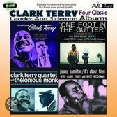 Four Classic Albums (Introducing Clark Terry/One F