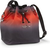 Kipling Carme - Schoudertas - Gradient Red