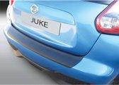 RGM ABS Achterbumper beschermlijst Nissan Juke excl. Nismo RS 2014-2019 Zwart