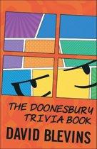The Doonesbury Trivia Book