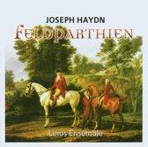 Haydn: Feldparthien
