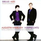Sibelius: Ades Violin Concertos