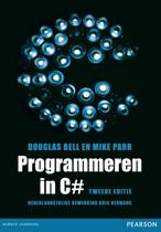 Programmeren in C, met MyLab NL 2
