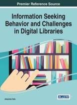 Information Seeking Behavior and Challenges in Digital Libraries