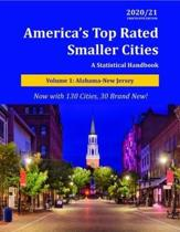 America's Top-Rated Smaller Cities, 2020/21