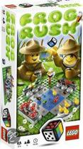 LEGO Frog Rush