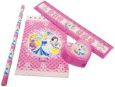 Set 20 cadeau's Princess Disney™ - Feestdecoratievoorwerp - One size