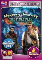 Mystery Journey - The Final Path - Windows