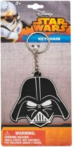 Star Wars Episode VII Vinyl Keychain Darth Vader