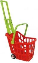 Uitzonderlijk bol.com | Speelgoed winkelwagen kopen? Kijk snel! &FT21