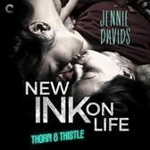 New Ink on Life Lib/E