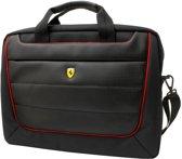 Ferrari Scuderia voor Laptoptas - Zwart