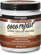 Aunt Jackie's Coco Repair Deep Conditioner 443ml