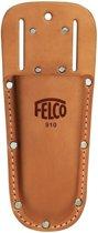 FELCO 910 Lederen Holster voor Snoeischaren