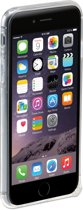 Telefoonhoes iPhone 6/6s Schockbestendig - Transparant