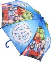 Kinderparaplu - Marvel Avengers Kinderparaplu - Disney Kinderparaplu 65cm