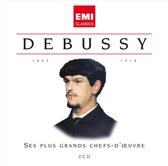 Debussy Ses Plus Grands Chefs-