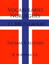 Vocabulario Noruegues