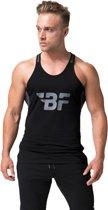 Body & Fit Sportswear Dane Stringer Back-M