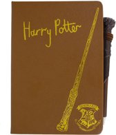 Paladone Harry Potter: Notebook and Wand Pen