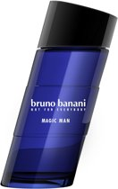 Bruno Banani Magic Man 75 ml - Eau de Toilette