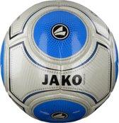 Jako Bal Match 3.0 - Voetbal -  Algemeen - Maat 5 - Wit;Blauw;Zwart