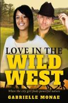 Love in the Wild West