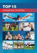 TOP 15 1 - Spannende sporten