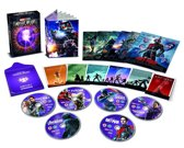 Marvel Studios Cinematic Universe: Phase Two (Import)