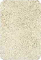 Spirella Highland Badmat - 60x90 - Light sand