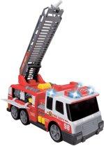 Dickie Toys SOS Brandweerwagen - 37 cm
