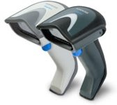 Datalogic barcode scanners Gryphon I GD4430 2D HD