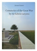 Cemeteries of the Great War by Edwin Lutyens