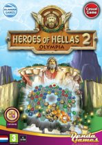 Heroes Of Hellas 2: Olympia - Windows