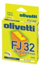 FJ-32 printkop kleur standard capacity 1-pack