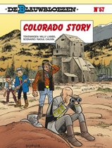 De Blauwbloezen: 057 Colorado Story