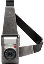 Leica Holster leather stone-grey