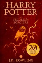 Harry Potter 1 - Harry Potter à L'école des Sorciers