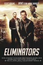 Eliminators (dvd)
