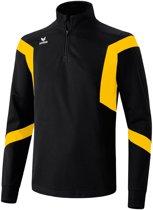 Erima Classic Team Trainingstop - Sweaters  - zwart - 152
