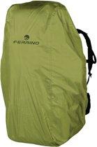 Ferrino Rugzakregenhoes 50-90 Liter Groen