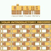 Your Introductory Record
