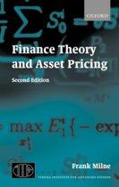 asset pricing theory skiadas costis