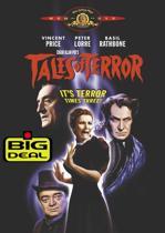 Tales Of Terror (dvd)
