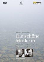 Die Schone Mullerin, Frieskau