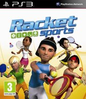 Racket Sports - PlayStation Move
