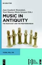 Music in Antiquity